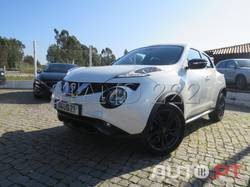 Nissan Juke 1.2 DIG-T GT Sport PlayStation (GPS)