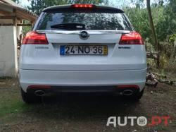 Opel Insignia 2.0 CDTI Bi Turbo