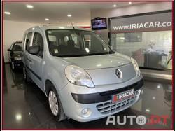Renault Kangoo 1.5 Dci Dynamique