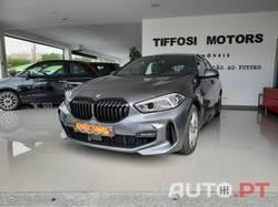 BMW 118 Série 1 118 i Pack M Auto