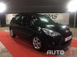 Citroen C3 HDi Attraction 99g