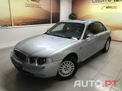 Rover 75 2.0 CDTI