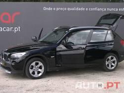 BMW X1 118d S-Drive 2.0 143cv