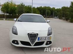 Alfa Romeo Giulietta GIULIETTA