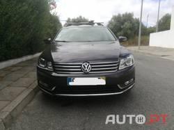 Volkswagen Passat Variant 2.0 (170cv)