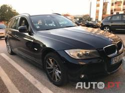 BMW 318 Serie-3 Touring Diesel