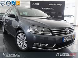 Volkswagen Passat Variant 1.6 TDI Comfortline