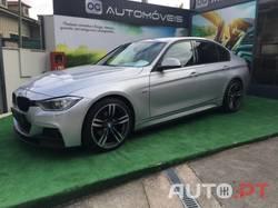 BMW 320 D M Performance