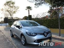 Renault Clio 1.5 DCI Dynamic S 90CV