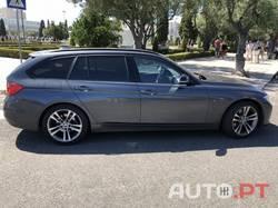 BMW 320 d Touring Sport Auto - 68.400 kms