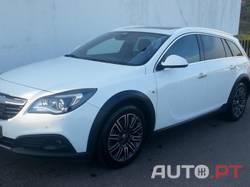 Opel Insignia Insignia Country Tourer 2.0cdti 195cv AWD