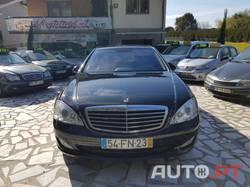 Mercedes-Benz S 320 CDi IUC Pago Até Abril 2019
