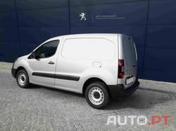 Peugeot Partner 1.6 BlueHDi L1 Premium