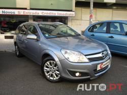 Opel Astra Caravan 1.4 Cosmo *SÓ 147€/MÊS SEM ENTRADA INICIAL* *Só 120.000KMs* 12/2009 Muitos Extras