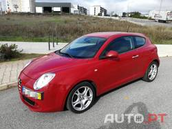 Alfa Romeo Mito 1.3 90cv