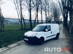 Opel Combo Pack Clim