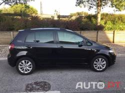 Volkswagen Golf Plus Bluemoution