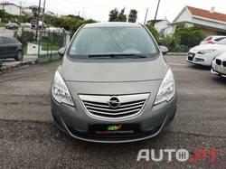 Opel Meriva 1.3 cosmo