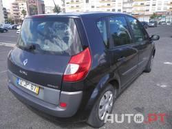 Renault Scénic 1.5DCI 106cv