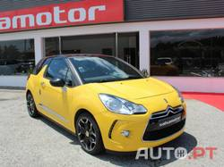 Citroen DS3 1.6 HDi Style
