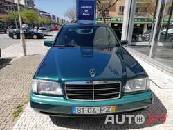 Mercedes-Benz C 220 Esprit