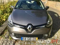 Renault Clio 1.5 90cv 48mil km