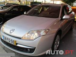 Renault Laguna Break Dynamic S