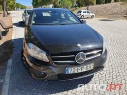 Mercedes-Benz A 180 AZAAB501