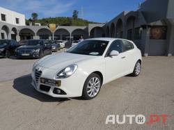 Alfa Romeo Giulietta 1.6 JTDm Distinctive 57X