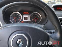 Renault Clio LUXE DYNA 1.2