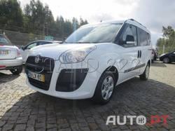 Fiat Doblo Combi 1.3 M-Jet Dynamic (5Lug)