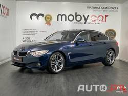 BMW 420 D GRAN COUPE SPORT