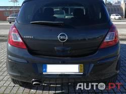 Opel Corsa Go