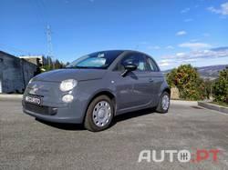 Fiat 500 Multijet