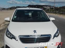 Peugeot 108 Vti 1.0 active