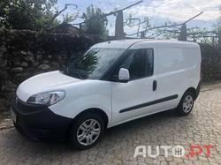 Fiat Doblo 1.3 Multijet