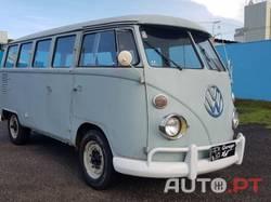 Volkswagen Transporter T1/T2