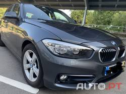 BMW 116 116d efficientdinnamics 116cv 5p