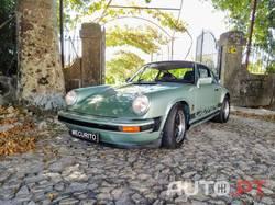 Porsche 911 Carrera MFI Sondermodell