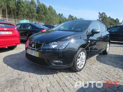 Seat Ibiza 1.4 TDi Reference Ecomotive