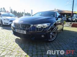 BMW 420 d Gran Coupé LCi Pack M Auto