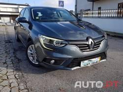 Renault Mégane Intens Nacional