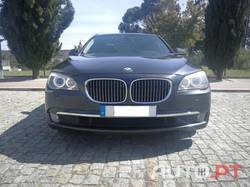 BMW 730 SPORT