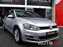 Volkswagen Golf 106 TDI Confortline