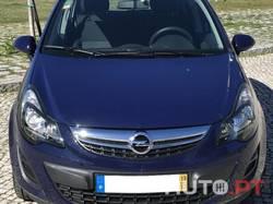 Opel Corsa 1.3 CDTi City 8