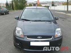 Ford Fiesta 1.4tdci trend