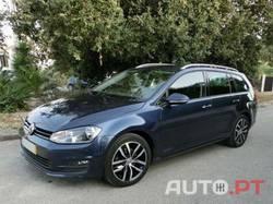 Volkswagen Golf Variant Sportline Full Extras