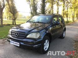 Mercedes-Benz ML 320 GPL