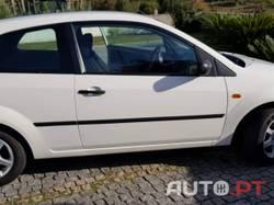 Ford Fiesta Sports Van 1400 Cc TDCI