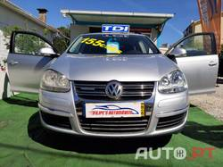 Volkswagen Golf Variant 1.9 TDi 105CV